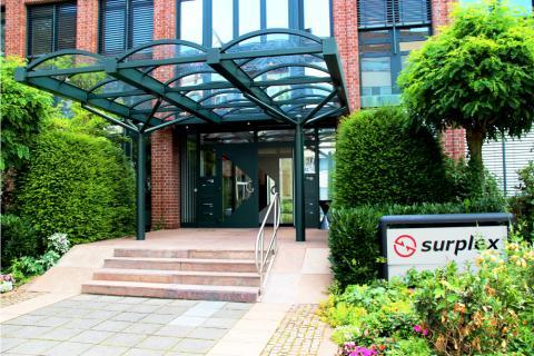 Jubiläum: 15 Jahre Industrie-Auktionshaus Surplex