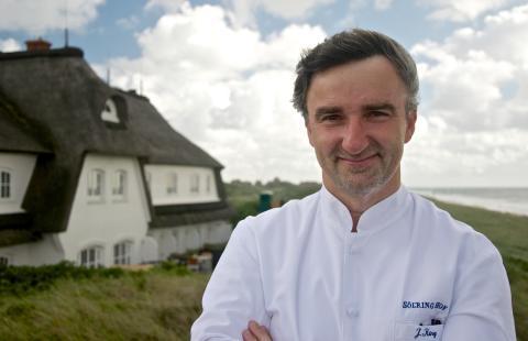 Sylt bleibt kulinarische Hochburg im Norden