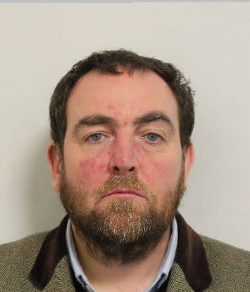 Man jailed for foreign currency exchange fraud