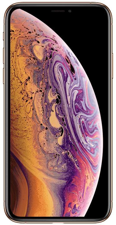 iPhoneXs-Gold-Front-Produktside-720px_c