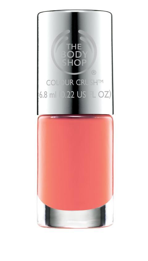 Colour Crush™ Nails 220 Peach Babe