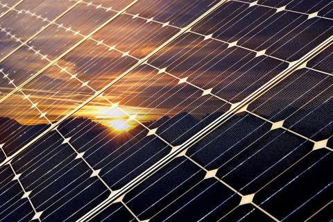 Solceller udfordrer (også) elnettet