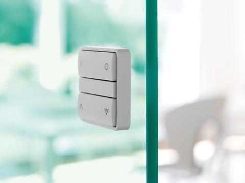 Trådløse kontakter, LK IHC Wireless