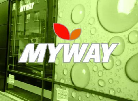 De satsar på MyWay