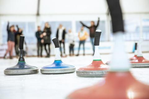 Buchungsstart zum Stadtwerke Eisfestival in Kiel - online ab dem 2. September