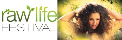 Sista chansen! - Boka Raw Life Festival 13-16 juli. Jojkworkshop, mat och klimat  i framtiden, örtvandring och matlagningsworkshops med några av Sveriges främsta är delar av programmet. Early Bird till och med 6 juli!