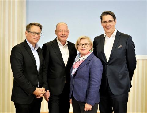 Deutsche Glasfaser und envia TEL treiben Breitbandausbau in Mitteldeutschland voran