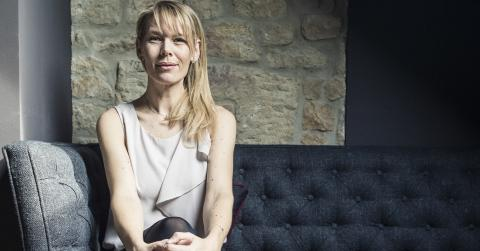 Meet Hedda Pahlson-Moller and other social impact investors at the EVPA-Conference in Oslo 9th - 10th Nov.