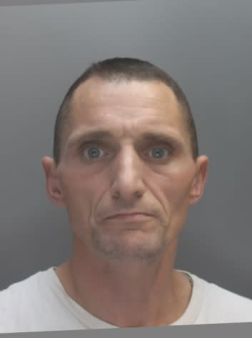 Man sentenced to eight years for armed robbery in St Helens