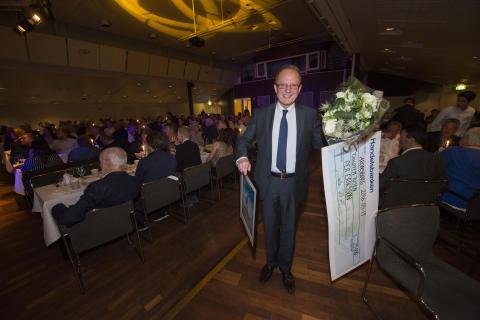 Vinnare av Gerremo-priset 2016: Per Eriksson, Kläppen