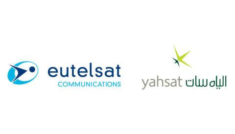 Eutelsat bringt afrikanisches Breitbandprogramm durch ein langjähriges Kapazitätsabkommen mit Yahsat wieder in die Spur