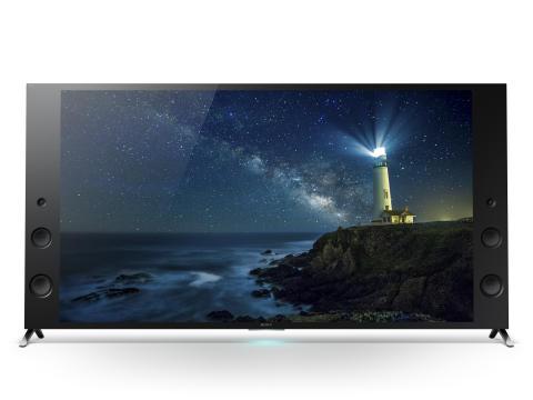 Sony bevestigt de komst van HDR naar de BRAVIA™ tv's
