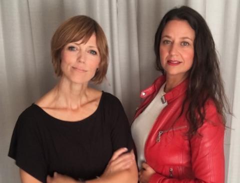 Författare Åsa Julin & Marianne Olsson