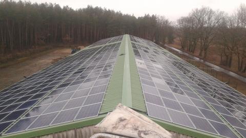 GreenRock Energy AG ab September in Ungarn tätig - Berliner AG baut PV-Anlagen auf Freiflächen