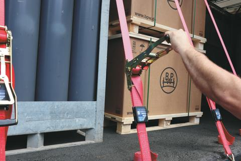 Safer loading, more flexible manoeuvres: BPW receives two 'Trailer Innovation 2019' awards