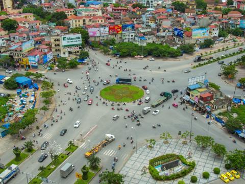 Vietnam vil spare energi med ny guide efter dansk model