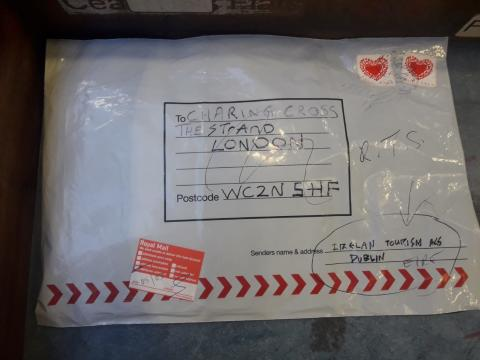 Limerick package 1