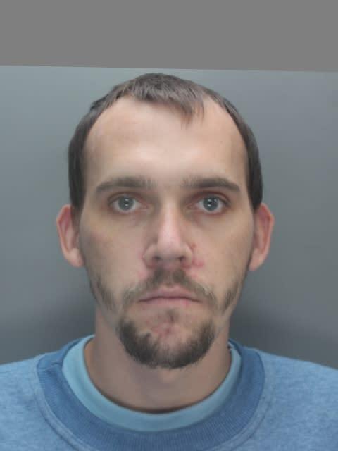 William Redmond - thefts targeting elderly women in South Liverpool