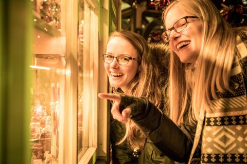 Kiel bewirbt sich um den bundesweiten Titel Best Christmas City 2018
