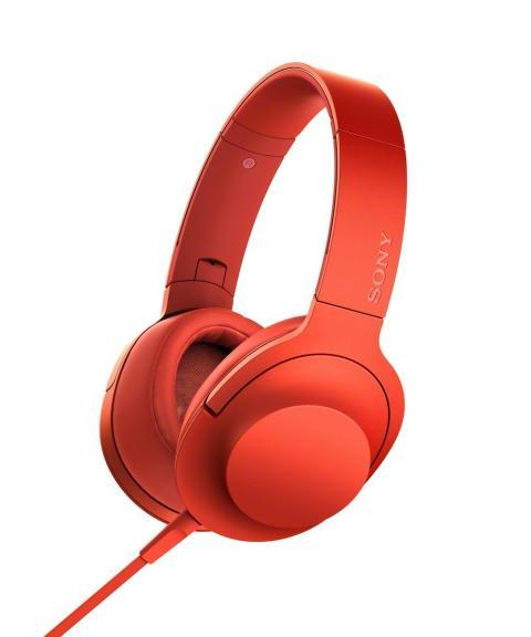 h.ear on von Sony_orange02