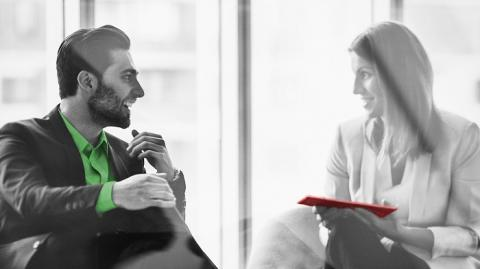 Fem snabba tips för dig som ska på en konsultintervju
