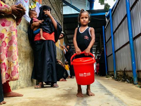 WORLD WATER DAY 2019 - BANGLADESH WASH 2