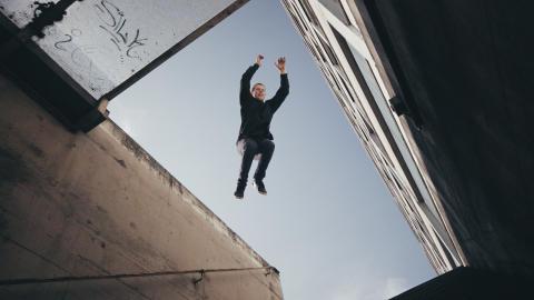 Deutscher Filmemacher gewinnt beim RX0 Wettbewerb von Sony