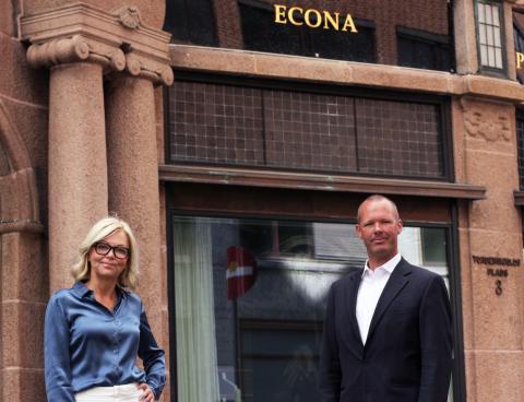 Tore Vamraak ny sjeføkonom i Econa: - Vi må gå fra krisepakke til fremtidspakke