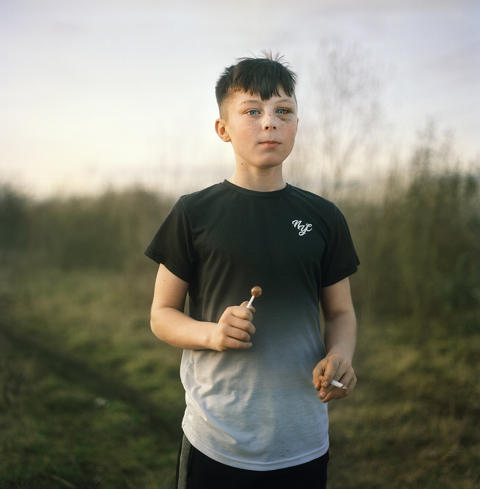© Laura Pannack, United Kingdom, Category Winner, Professional competition, Portfolio, Sony World Photography Awards 2021_4