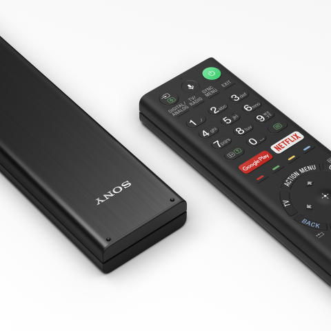 ZD9 remote control