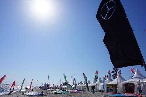 Mercedes-Benz Surf-Festival