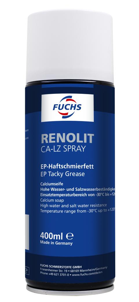 RENOLIT CA-LZ SPRAY