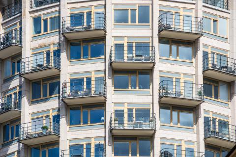 Social bostadspolitik: 72 miljoner till forskning från Formas