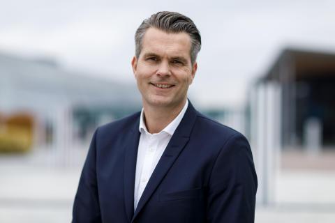 Tor-Arne Fosser blir ny leder for Airline Ecosystem-avdelingen i Norwegian