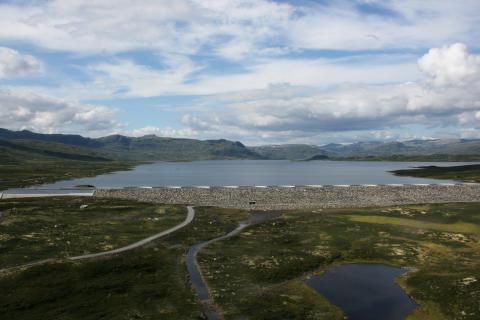 Vannforvaltningsplanen må bidra til det grønne skiftet