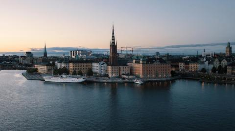 Telia tecknar nytt avtal med Region Stockholm