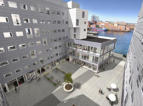 Visma till nya, moderna lokaler i Malmö