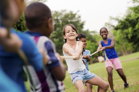 Barnfetma på agendan när experter möts i Uppsala