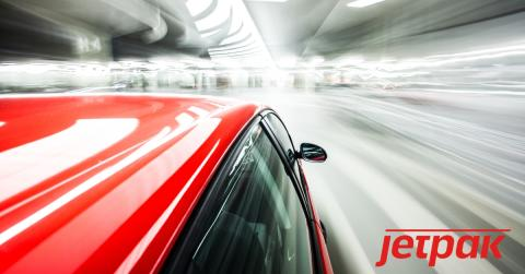 Jetpak Group expands into United Kingdom