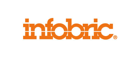 Infobric logotyp