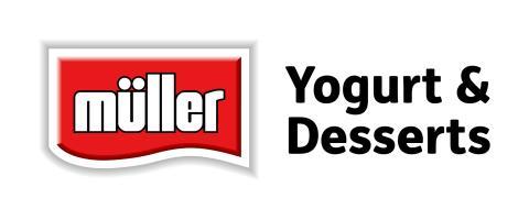 Müller Yogurt & Desserts