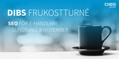 DIBS Frukostturné - Sundsvall