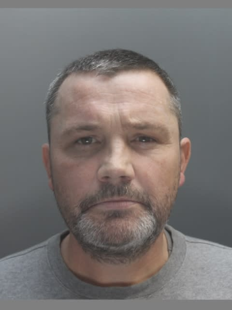 Man jailed for 14 years for robberies in Merseyside, Cheshire and Manchester