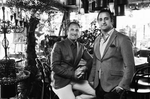 Brasseriegruppen relanserar kvarterskrogen ZINK i nytt manér