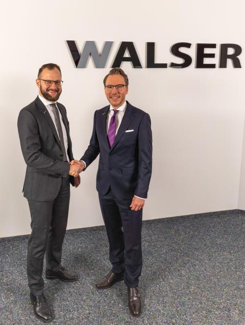WALSER-Geschäftsführer Niclas Walser & Marcus Häuptle 01_9931
