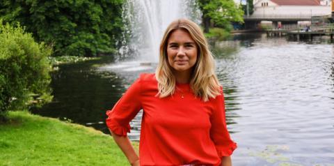 Ny cityledare till Borås City