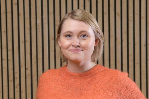 Sarah Reibo Dahl