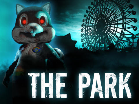 Horror Game Release: The Park is Now Out on Nintendo Switch