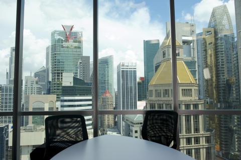 HBM New Singapore Studio