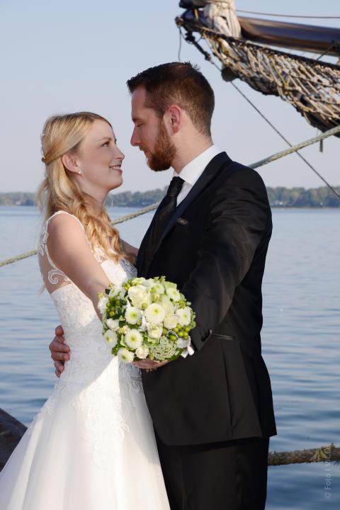 Maritime Hochzeiten